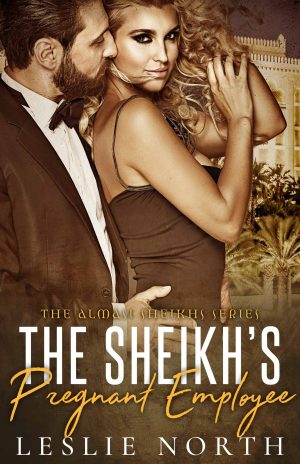 The Sheikh's Pregnant Employee