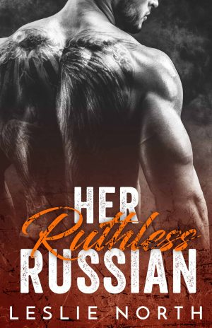 Her Ruthless Russian