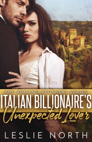 Italian Billionaire's Unexpected Lover