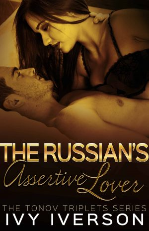The Russian's Assertive Lover