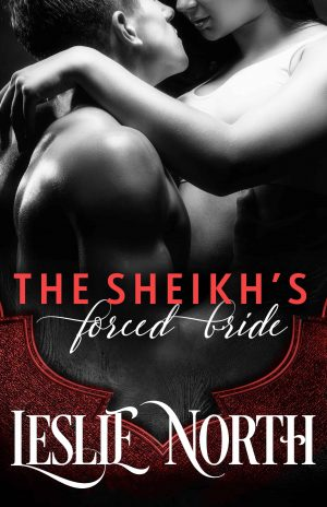 The Sheikh's Forced Bride