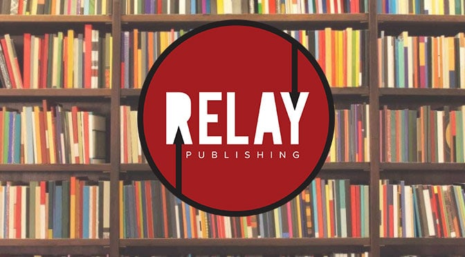 About | Relay Publishing
