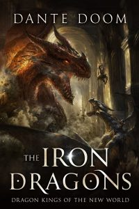 The Iron Dragons