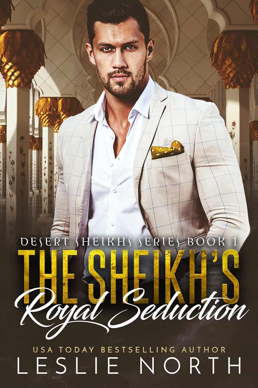 The Sheikh's Royal Seduction