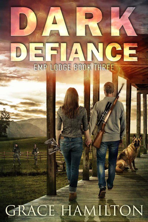 Dark Defiance