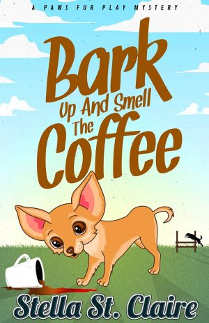 Bark Up and Smell the Coffee