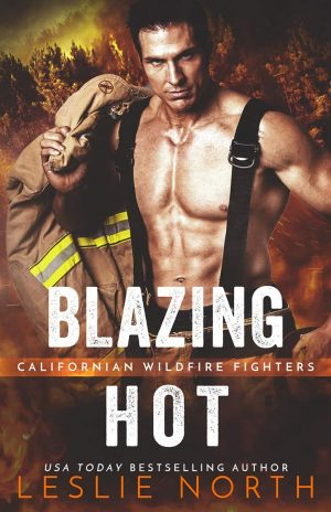 Blazing Hot