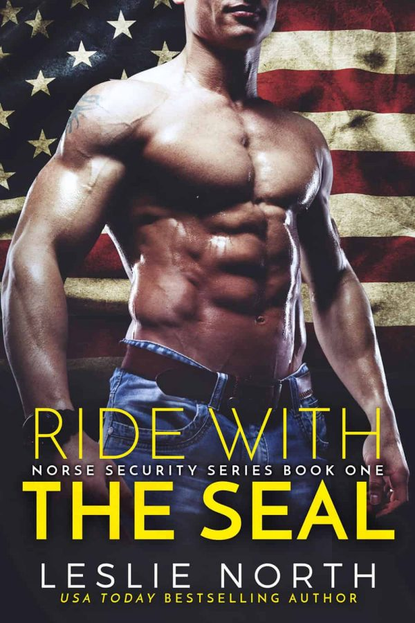 Ride with the SEAL