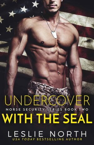 Undercover with the SEAL