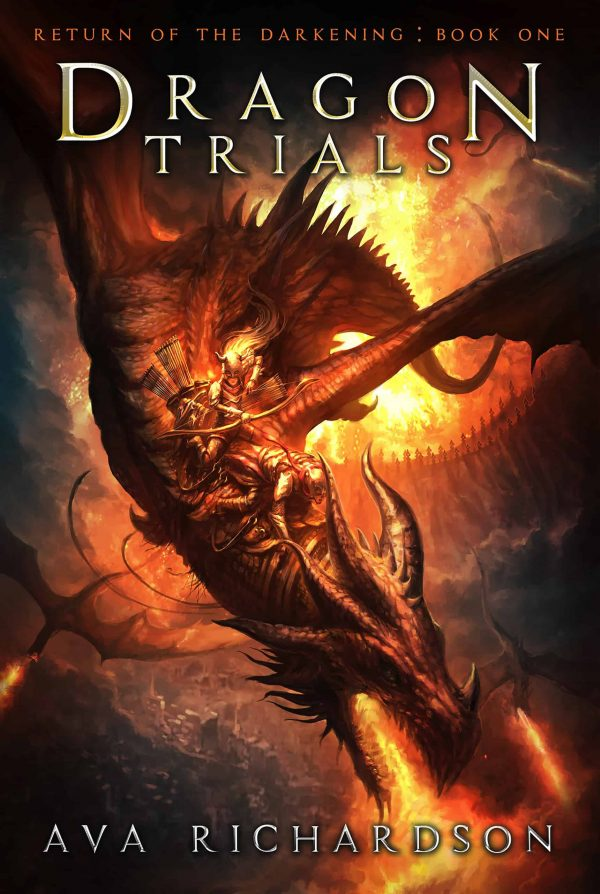 Dragon Trials