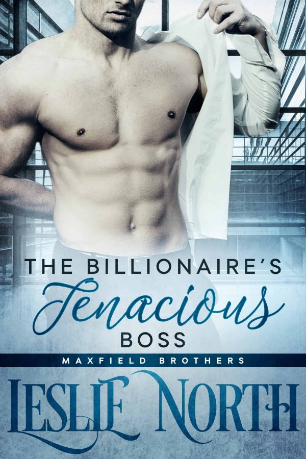 The Billionaire's Tenacious Boss