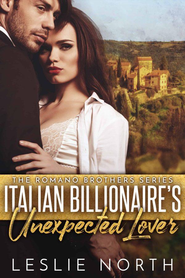Italian Billionaire's Unexpected Lover