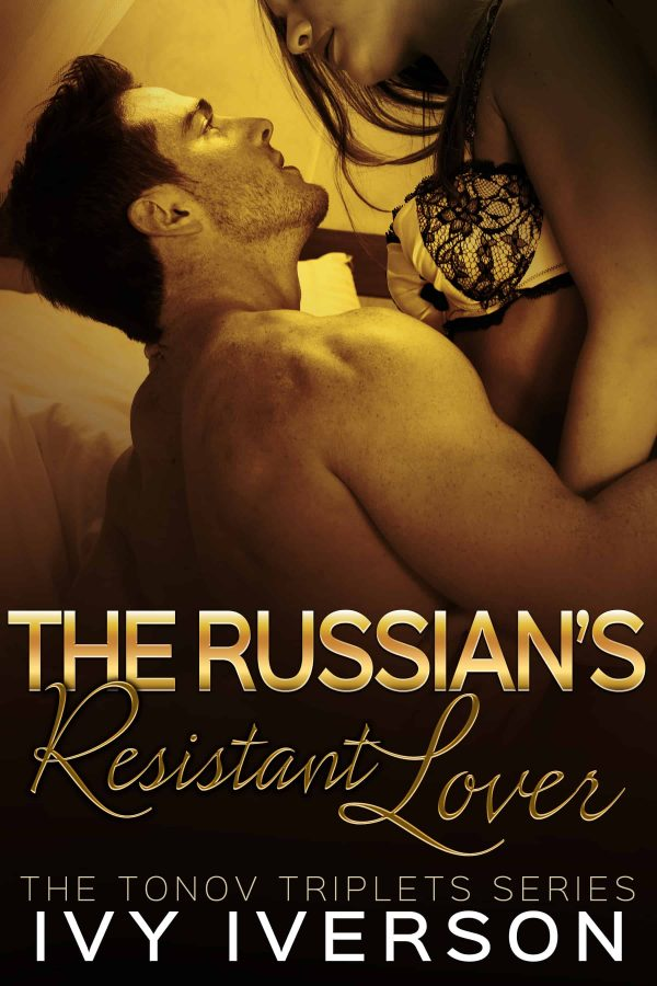 The Russian's Resistant Lover