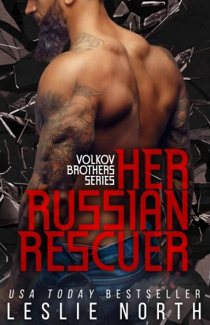 Her Russian Rescuer