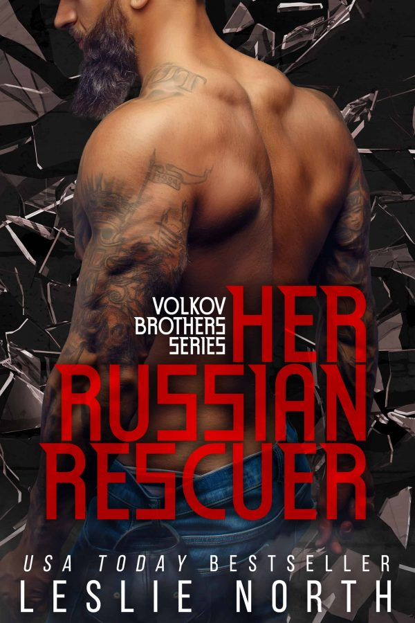 Her Russian Rescuer