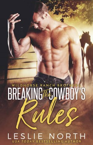 Breaking the Cowboy's Rules