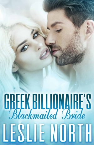 Greek Billionaire's Blackmailed Bride
